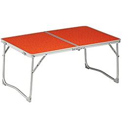 Quechua Foldable Table (Red)