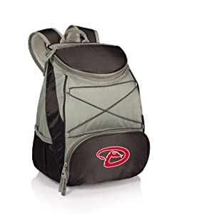 Picnic Time PTX Backpack Cooler - MLB Teams by Picnic Time