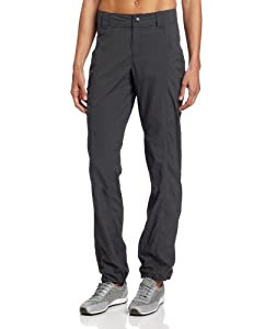 Columbia Sportswear Ladies Bug Shield Cargo Straight Leg Pant by Columbia