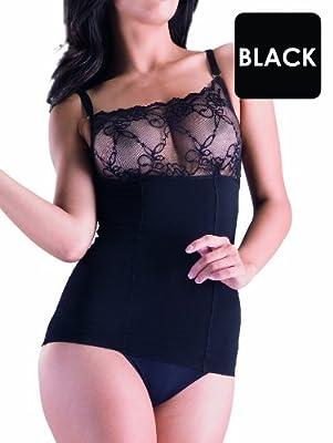 Koketa - Schlank Body Shaper Mieder Top mit Spitze - Underwear kollektion from Koketa