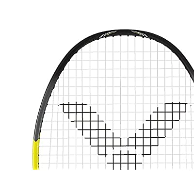 Victor Artery Tec 9600 Badminton Racket - Strung ( ART 9600 4U)