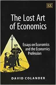 Economics help a2 essays