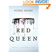 Victoria Aveyard (Author)  (170)  Download:   $9.99