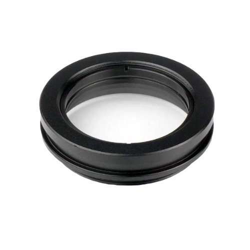 AmScope AD-48 48 Mm. Ring Adapter For Stereo Microscopes