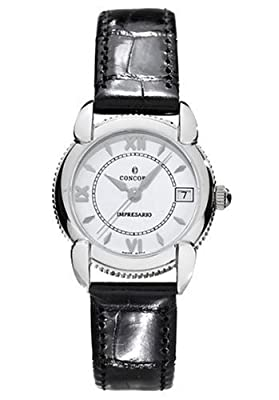 Concord Impresario Women's Quartz Watch 0309168
