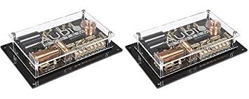 Audio System Diviseur de fréquence 2 voies pour système audio Phase