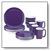 Rachael Ray Dinnerware 16-Piece Dinnerware Set
