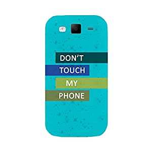 Phone Candy Designer Back Cover with direct 3D sublimation printing for Samsung Galaxy S3