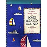 img - for Embassy's Complete Boating Guide to Long Island Sound (Embassy Guides) book / textbook / text book