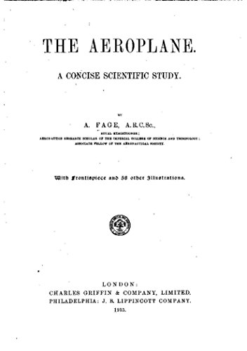 the-aeroplane-a-concise-scientific-study