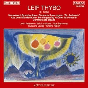 Thybo Vocal And Instrumental Works by Da Capo