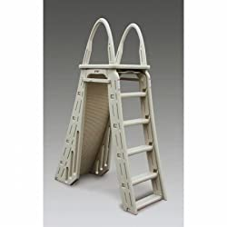 Confer 7200 Above Ground Pool Ladders