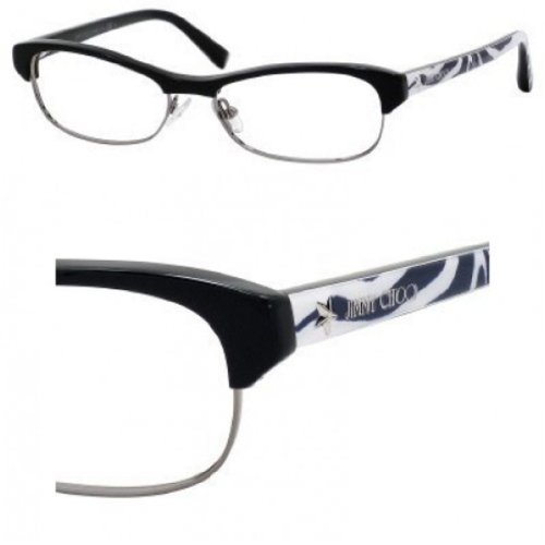 Jimmy Choo Jimmy Choo 44 Eyeglasses