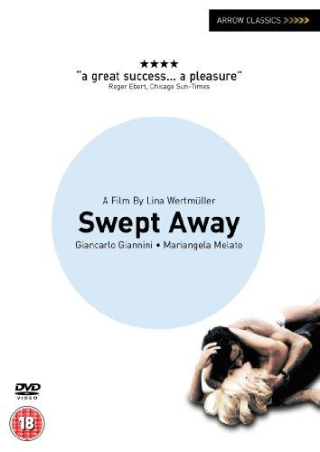 Swept Away [Reino Unido] [DVD]
