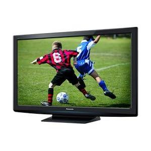 "Panasonic P54S2 1080p 54"" Plasma HDTV"