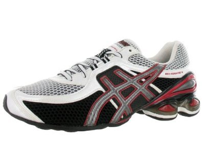 asics shoes gel frantic 6