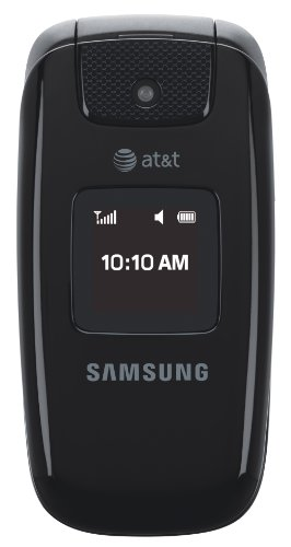 Samsung a197 Prepaid GoPhone (AT&T) with $15 Airtime Credit