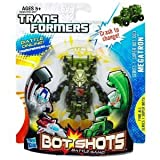 Transformers Bot Shots Battle Game - Megatron