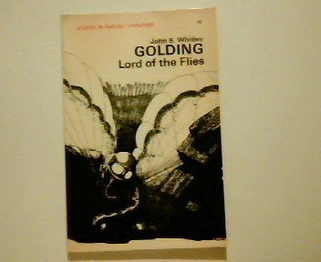 Golding: Lord of the Flies (Studies in English Literature, 42)