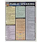 Public Speaking Quick Study Guide