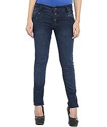Bedazzle Fit Women's Jeans
