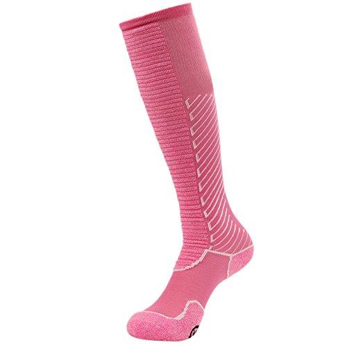 Gmark-Unisex-Moderate-15-20mmHg-Graduated-Compression-Football-Socks-1-6-Pairs