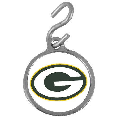 NFL Green Bay Packers Pet ID Tag - by Hunter Manufacturing