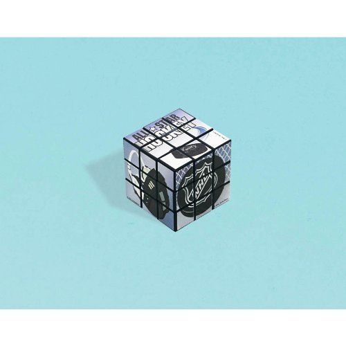puzzle cube nhl - ice time! - 1