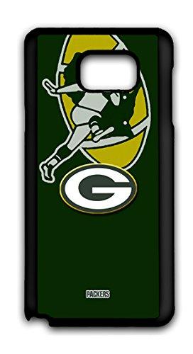 NFL Football Green Bay Packers Samsung Galaxy Note 5 Hard Case CN152306