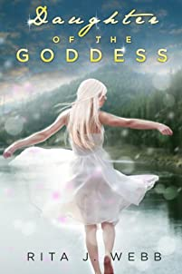 Daughter Of The Goddess by Rita Webb ebook deal