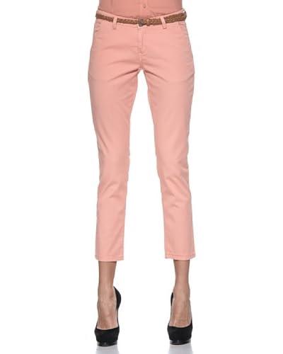 Meltin'Pot Pantalone Slim Color