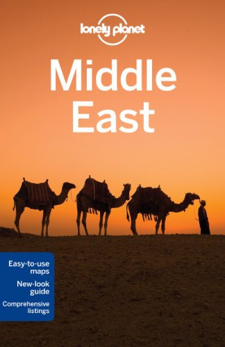 Middle East (Travel Guide)
