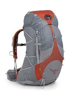 Osprey Exos 46 Backpack, Ember Orange, Medium