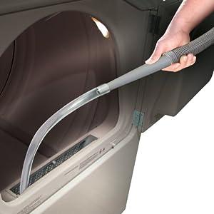 Long Flexible Dryer Vent Cleaner