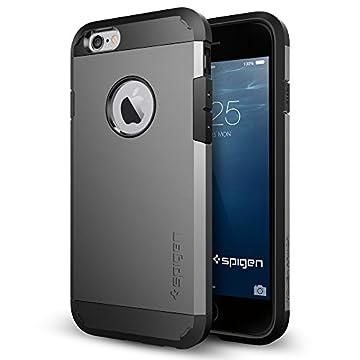 Spigen Tough Armor Case for iPhone 6 (7 Color Options)