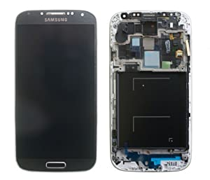 Samsung I9505 Galaxy S4 LTE (not compatible with i9500) GENUINE BLACK MIST LCD + Touch Screen, 100% original, Brand new Part no: GH97-14655B LCD SCREEN REPLACEMENT, UK Supplier, From Itstek The UK`S Original Parts Specialist