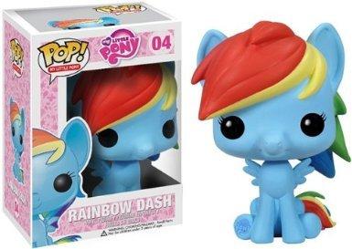 POP My Little Pony (VINYL): Rainbow Dash