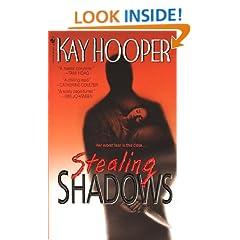 Stealing Shadows: A Bishop/Special Crimes Unit Novel