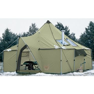 C&ing Cabelau0027s Ultimate Alaknak Tent Review  sc 1 st  Outfitter Tents Discount & Outfitter Tents Discount: Camping: Cabelau0027s Ultimate Alaknak Tent