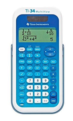 texas-instruments-ti-34-multiview-calculadora-cientifica-panel-solar-y-bateria-color-azul