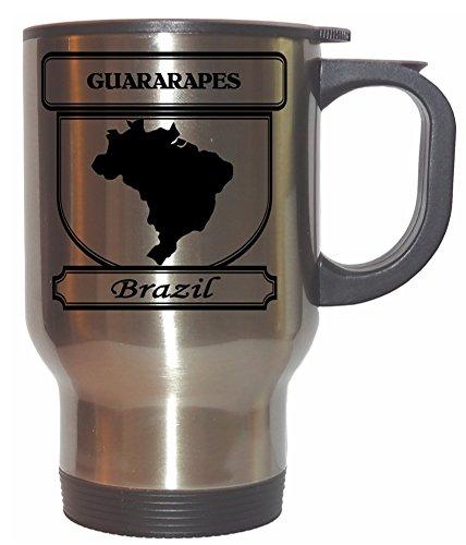 guararapes-brazil-city-stainless-steel-mug