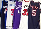 Swingman Reebok NBA Jerseys