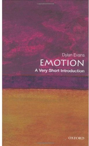 Emotions: A Very Short Introduction (Very Short Introductions)