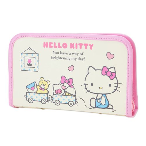 Hello Kitty Bank organize cases