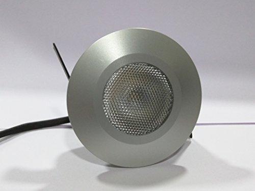 Philips 3 watt LED spot light cool white color