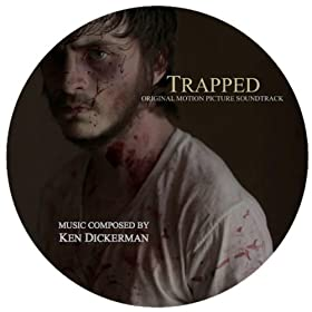 Trapped: Original Motion Picture Soundtrack