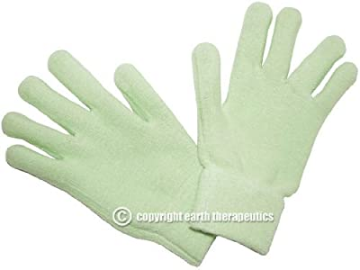 Earth Therapeutics: Soft Hands Gel Gloves, 1 Pair