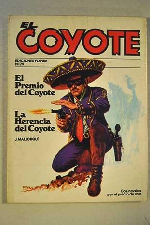 El Premio Del Coyote