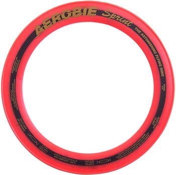 "Aerobie Sprint Ring 10"" (Orange) - 1"
