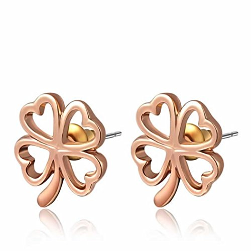 duo-la-lucky-four-leaf-clover-18k-rose-gold-plated-lady-elegant-stud-earrings